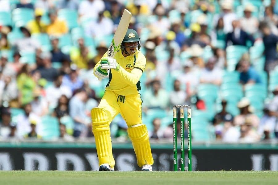 Flexibility key to Australia's success in India says Usman Khawaja