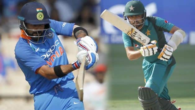Babar Azam wants comparisons with Virat Kohli to stop