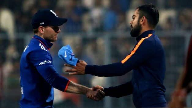 Sunil Gavaskar picks England over India as World Cup favourites
