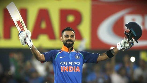 Most 70-plus scores in T20Is, Virat Kohli crossed Chris Gayle