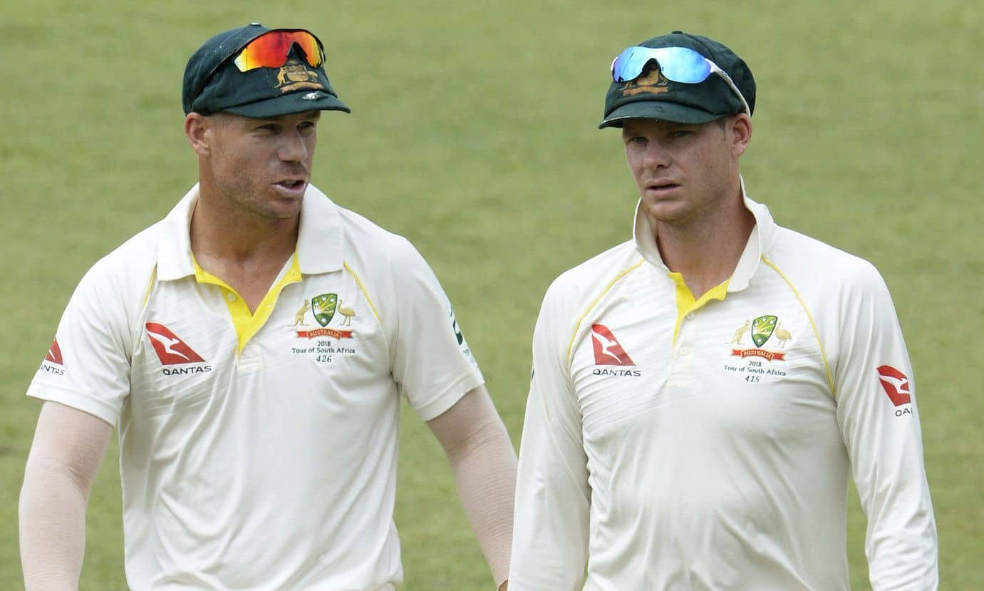 Steve Smith and David Warner's hunger for runs will give Australia an edge in World Cup: Shane Warne