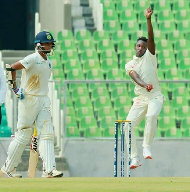 Jaiswal, Kandpal slam tons as India-U19 take control against South Africa