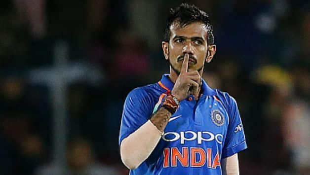 With Sanjay Bangar sir advice I bat for 10-15 minutes on nets, says Yuzvendra Chahal