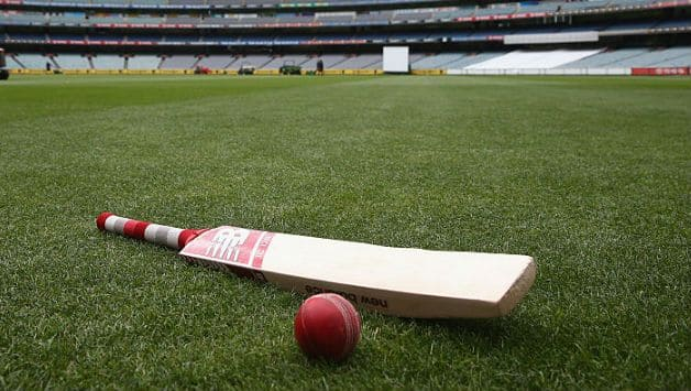 Umpire kicked in the face during New Zealand club cricket match on sunday