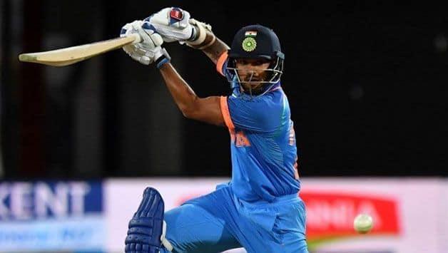 """Shikhar Dhawan plays down """"pressure"""" surrounding India at World Cup"""