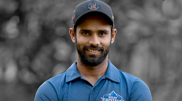 Hanuma Vihari was picked up by Delhi Capitals with a hefty paycheck of Rs 2 crore in the 2019 IPL auction.