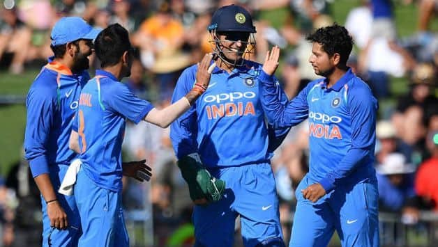 Favourites India peaking at the right time before the ICC World Cup: VVS Laxman