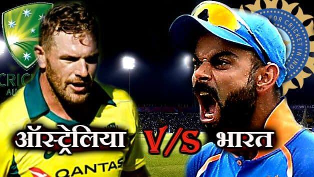 India vs Australia: Virat and company eying on leveling T20 series