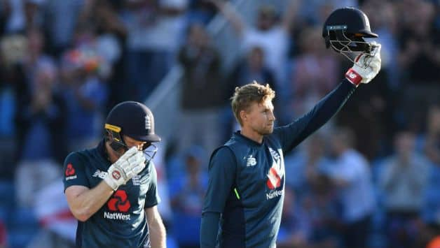 Jason Roy, Joe Root Star as England Complete Record Run Chase Against Windies