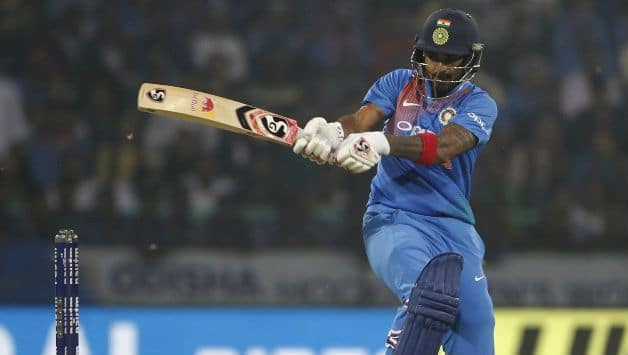 KL Rahul into top 10, Glenn Maxwell, Hazratullah Zazai make huge gain in ICC T20 ranking
