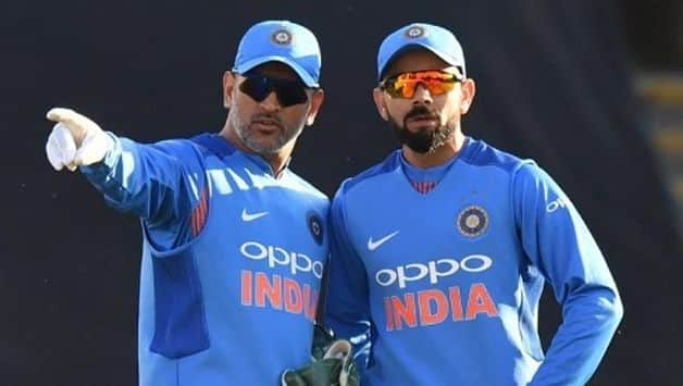 Virat Kohli's team Indian revolves around MS Dhoni, says Mohammad Kaif