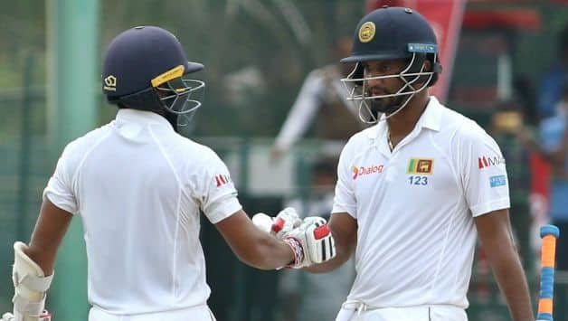 South Africa vs Sri Lanka, 2nd Test Day 2: Visitors eye clean sweep with 197-run chase