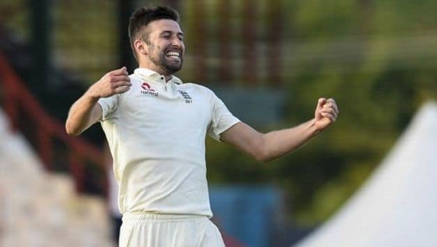 "Thrilled Mark Wood finally feels ""like an England player"""