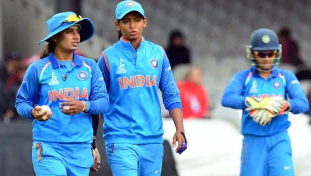 India women vs New Zealand women 3th ODI: New Zealand beat India by 8 wickets