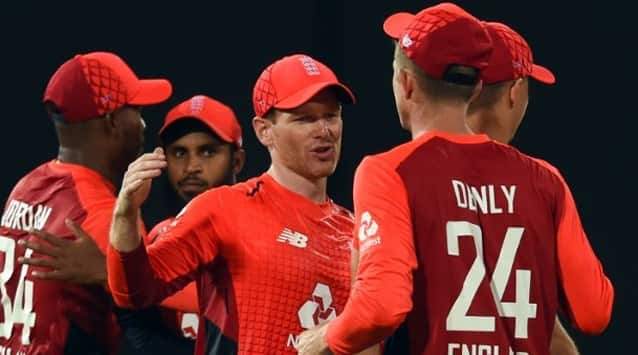England will be taking on West Indies in a five-match ODI series before heading home for the World Cup and as the No.1 ODI a lot is riding on the home team.