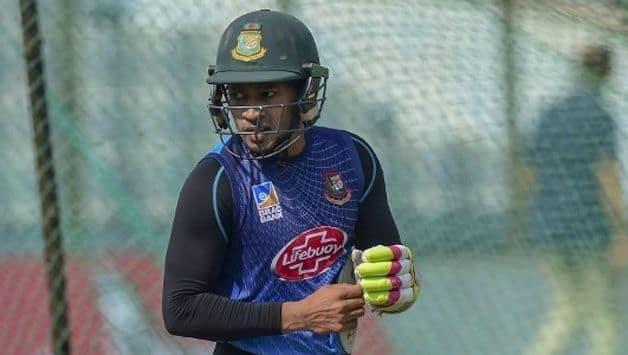 Mushfiqur's Bangladesh wary of New Zealand threat
