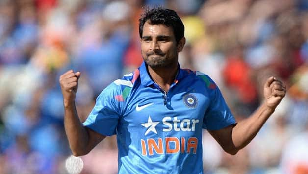 I want to win the Australia series and dedicate it to the martyrs in the Pulwama attack says Mohammed Shami
