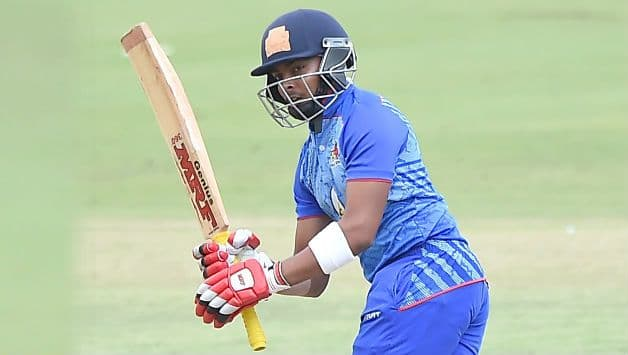 Injured Prithvi Shaw likely to return in Syed Mushtaq Ali T20 Trophy