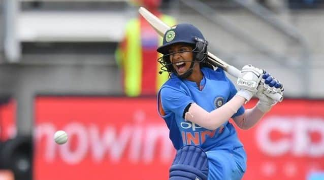 Since her debut for India women last year - at the age of 17 - Mumbai's Jemimah Rodrigues has had a meteoric rise in international cricket