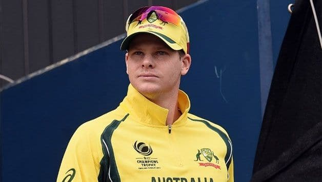 Elbow concern, lack of practice put Smith's World Cup in doubt