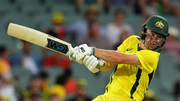 My main focus is to play all three formats for Australia: Travis Head on potential World Cup selection
