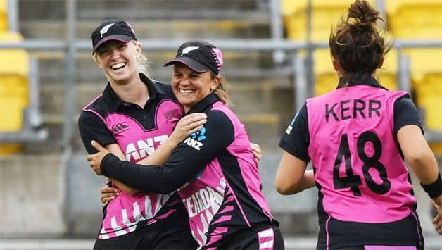 1st T20: Devine, bowlers star as India women implode in chase