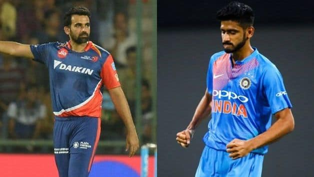 Khaleel needs to take inspiration watching Bumrah: Zaheer Khan