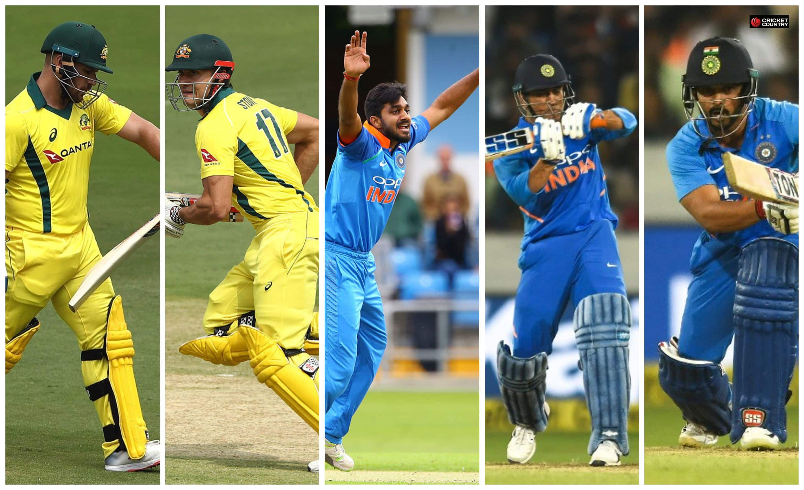 Talking points: Finch's forgettable 100th, Dhoni does it again, Jadhav seals No 6 spot