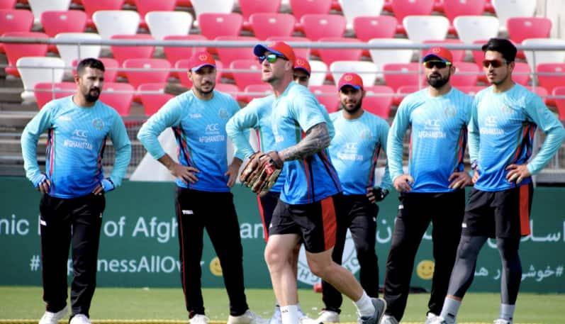 The Afghanistan team has played 11 international games in Dehradun.