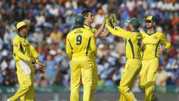 Australia team is on their way to fix psychological problem, says Dean Jones