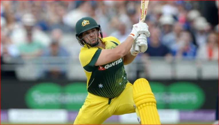 India vs Australia: Nathan Coulter-Nile praises Aaron Finch Captaincy