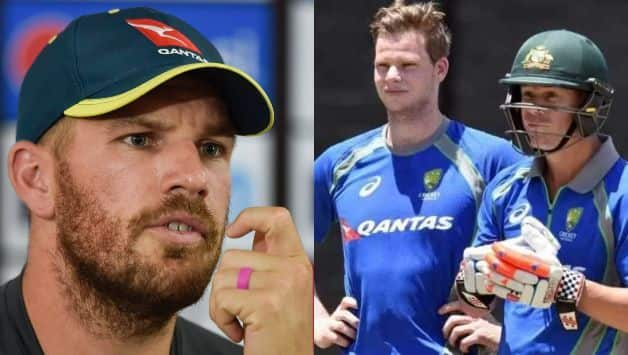 Aaron Finch: David Warner,Steve Smith unlikely to play last 2 ODIs against Pakistan