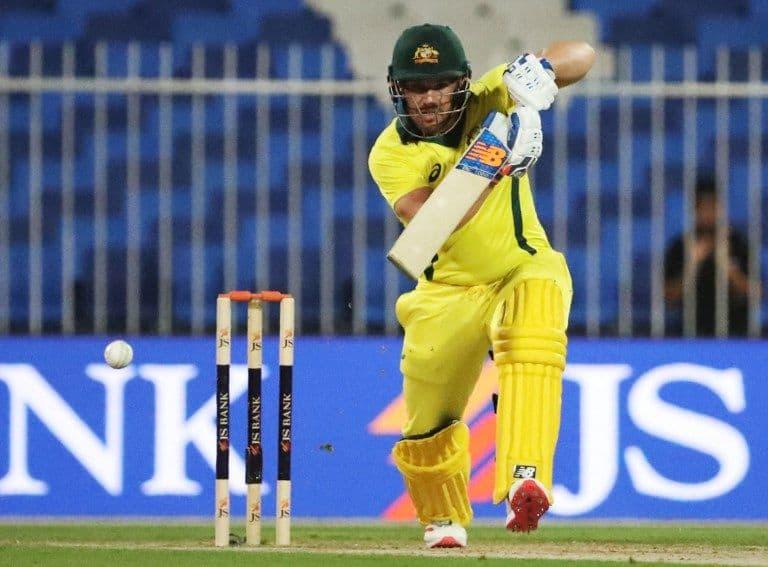 Aaron Finch, Adam Zampa fire Australia to ODI series win