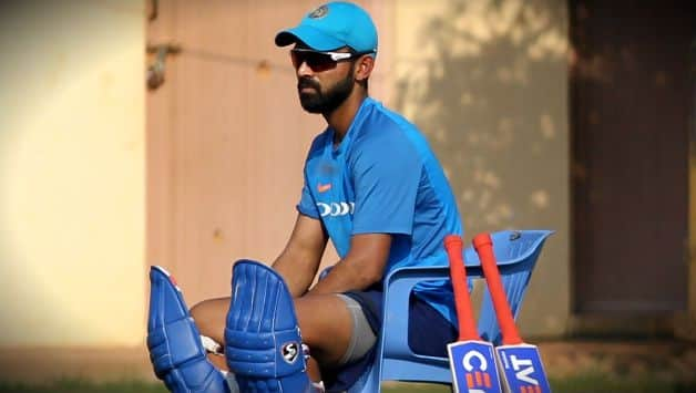 I am ready to bat at any position: Ajinkya Rahane
