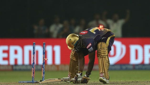 Kagiso Rabada's yorker to bowled Andre Russell will be Best ball of IPL, says Sourav Ganguly