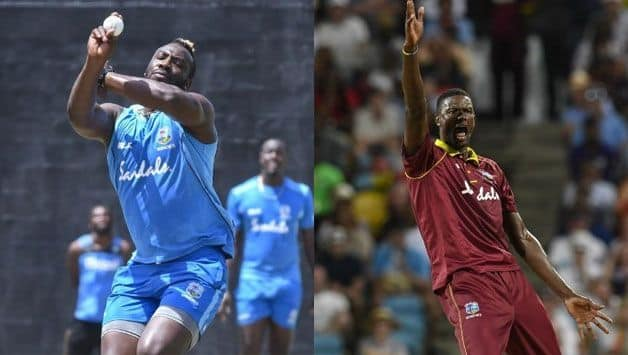 West Indies Vs England: Andre Russell out, Jason holder to lead team in T20 series