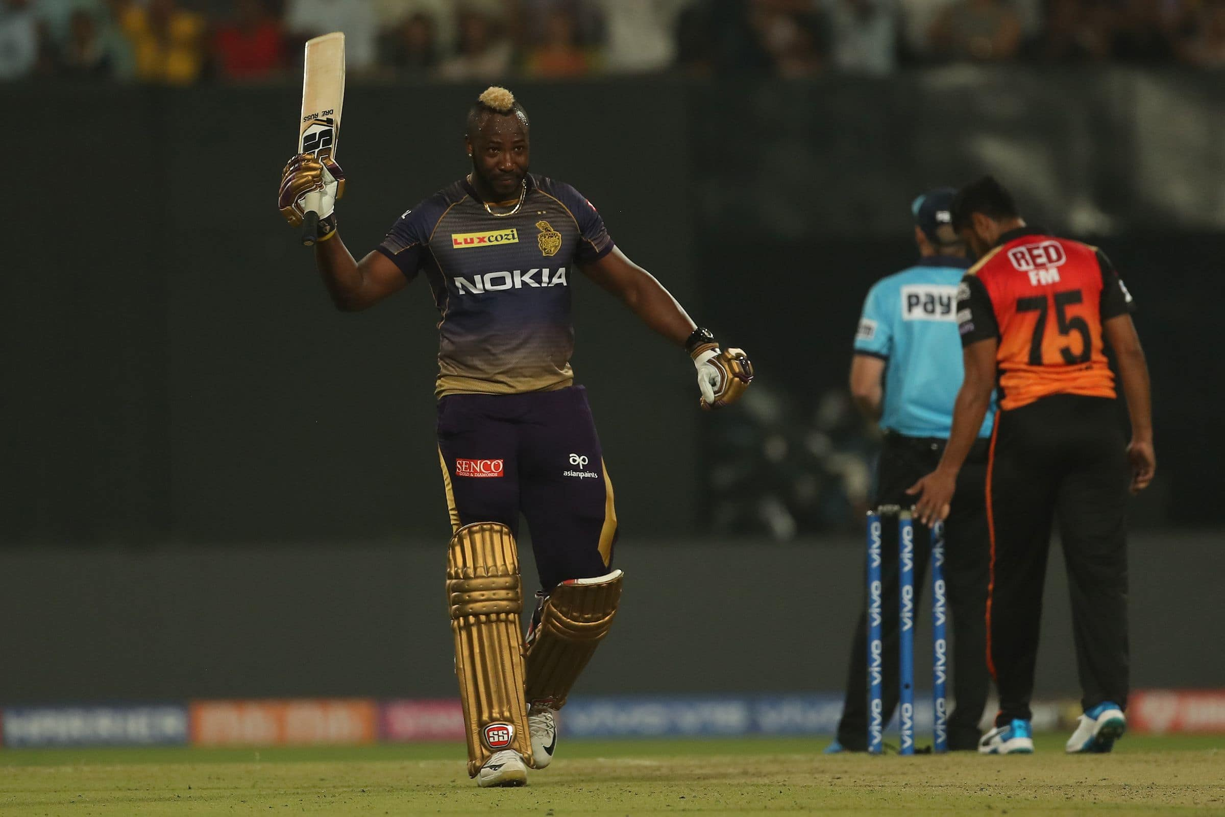IPL 2019: Player of the Week – Andre Russell