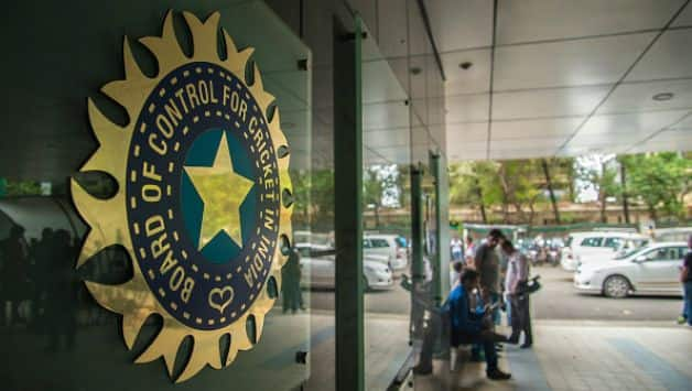 Amitabh Choudhary on BCCI missive to ICC: I have not written that letter