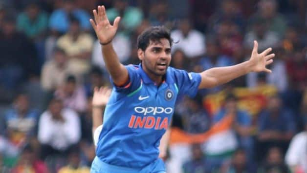 Workload Management Will Come Into Effect In 2nd Phase Of IPL says Bhuvneshwar Kumar