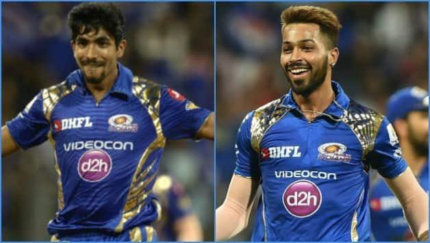 Indian T20 League, Mumbai vs Delhi  (Preview): Workload management of Hardik Pandya, Jasprit Bumrah in focus as Mumbai take on Delhi
