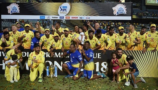 Chennai Super Kings in IPL 2019, Preview: MS Dhoni's 'Daddy Army' eager to lift 4th tittle