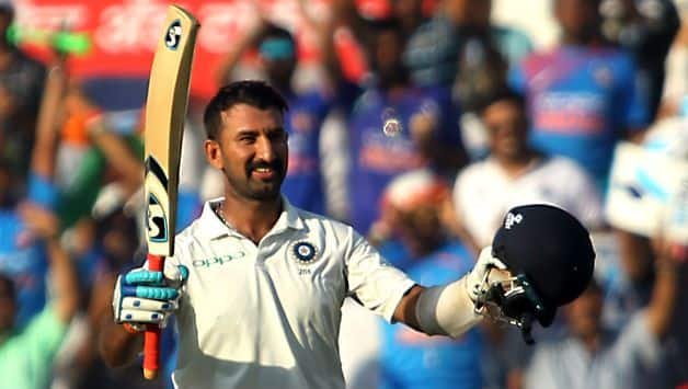 BCCI explains why Cheteshwar Pujara is not in 'Grade A plus' contract list