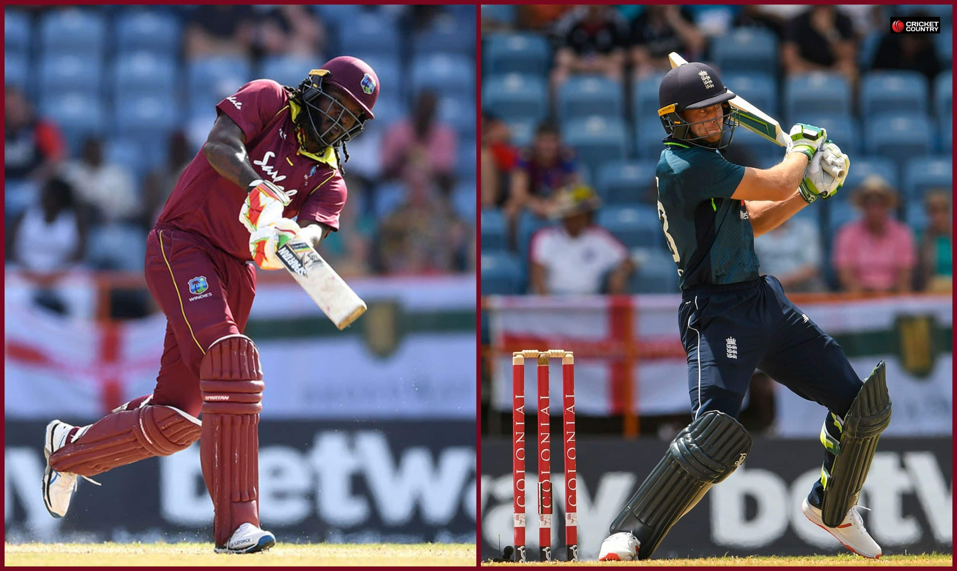 Run-filled series enters finale with West Indies chasing win