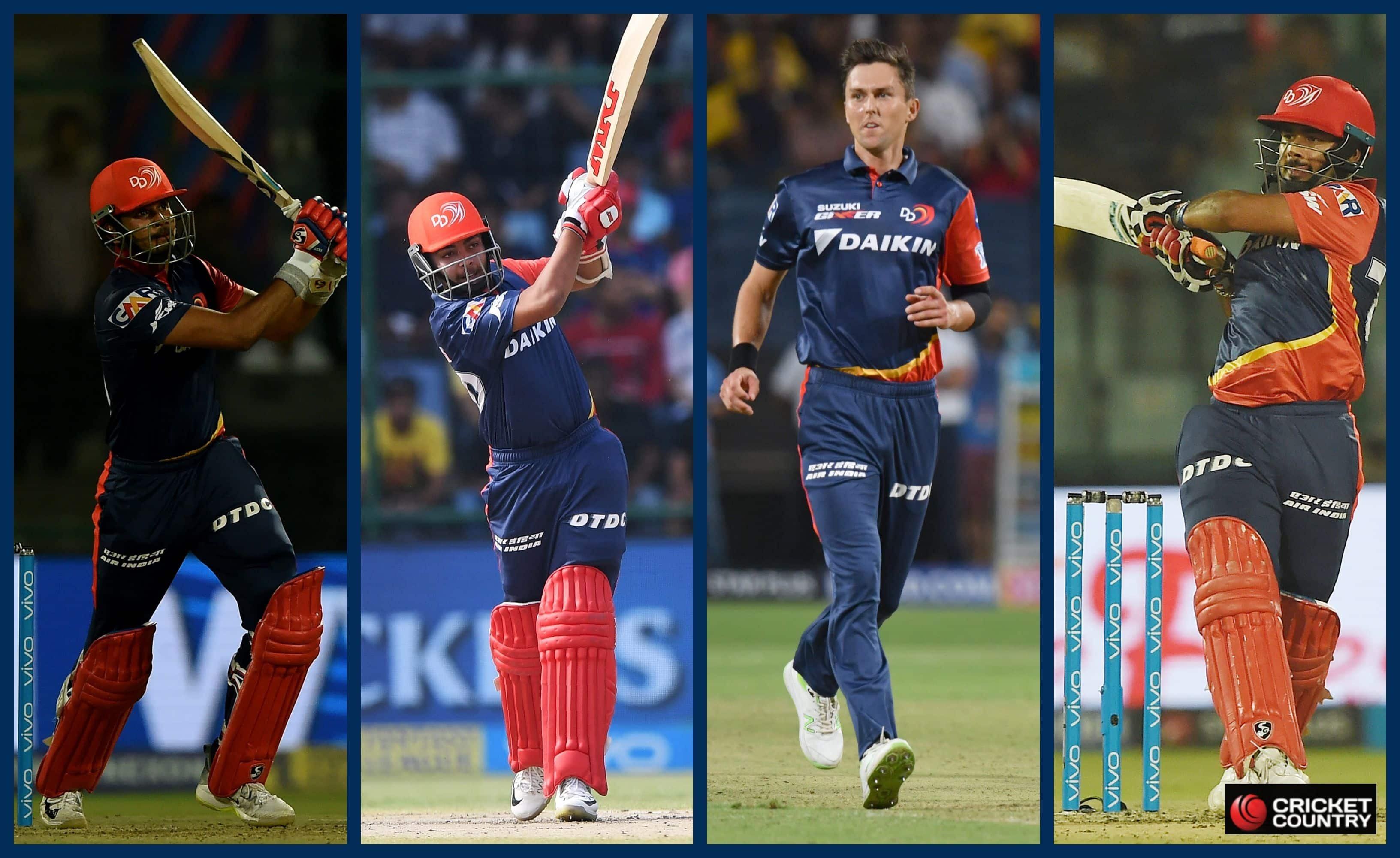 IPL 2019 (Preview): With strong batting and bowling lineup, Delhi Capitals have chance to make impact