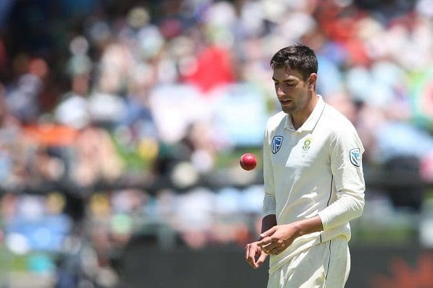 'I want to play Test cricket for England'