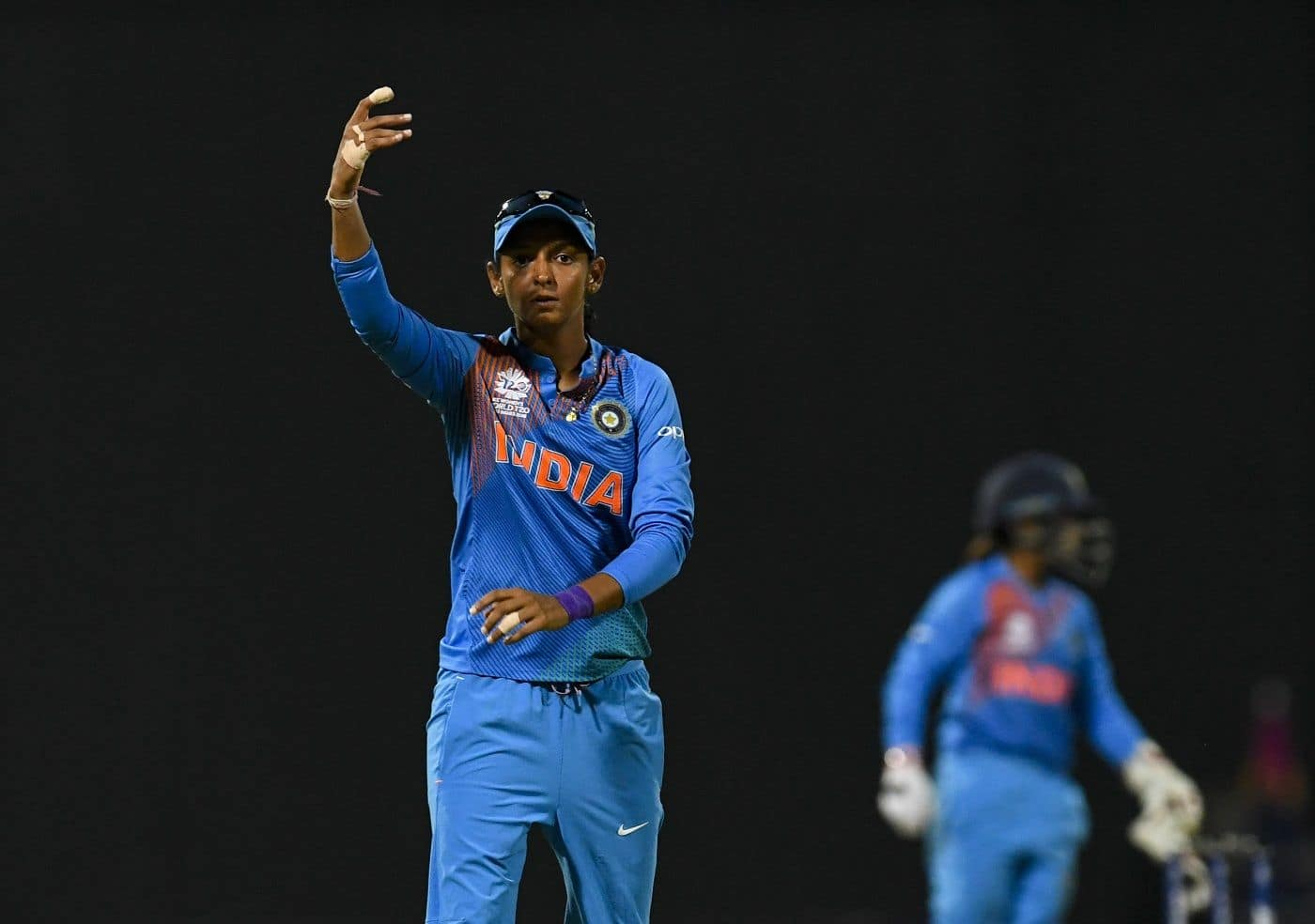 I was clear about India's XI for World T20 semi-final: Harmanpreet Kaur