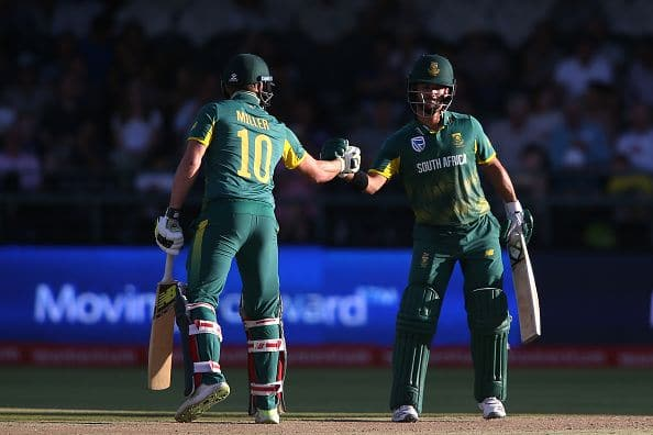 ICC World Cup 2019: Lasith Malinga believes South Africa have good chance to reach top four