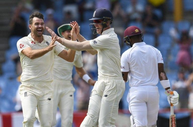 I have no plans to finish up anytime soon: James Anderson