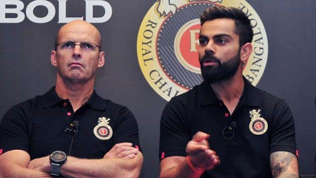Virat Kohli: Royal Challengers Bangalore's failure lies within bad decisions