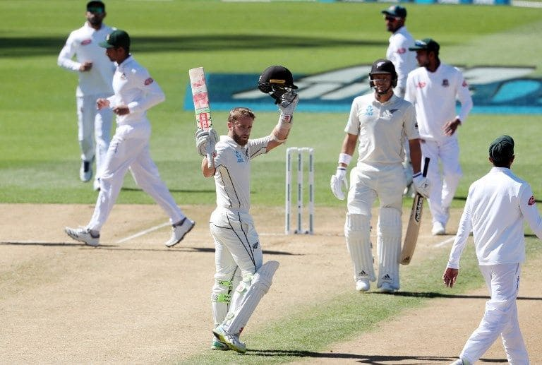 Kane Williamson's 'insatiable appetite' key to records breaking: Gary Stead